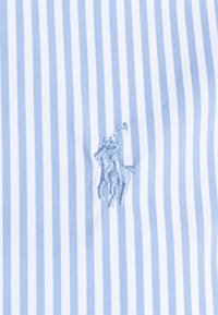 Polo Ralph Lauren - STRETCH - Button-down blouse - medium blue - 6