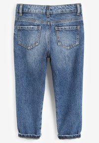 Next - MOM  - Relaxed fit jeans - blue - 1