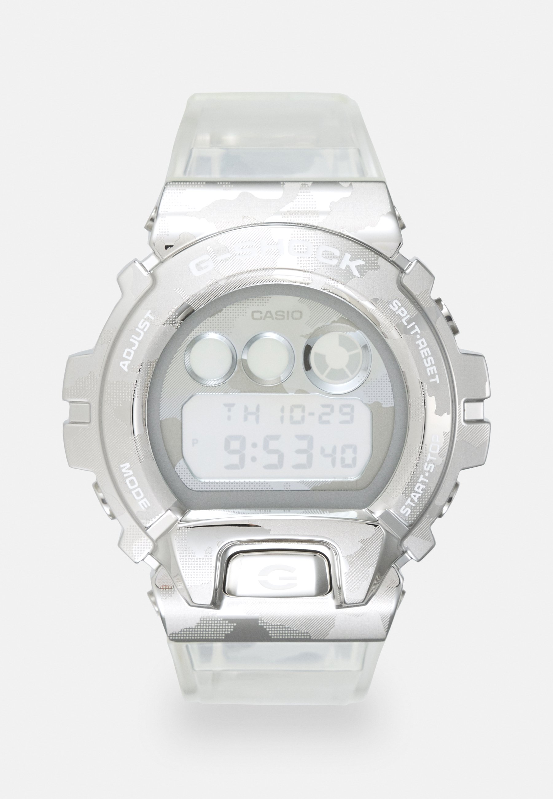 Men CAMO - Digital watch