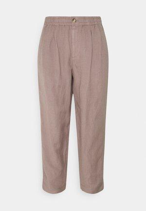 Pantalon classique - vintage petal