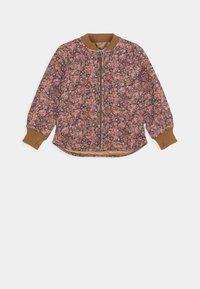 Wheat - THERMO LOUI - Soft shell jacket - light pink - 0
