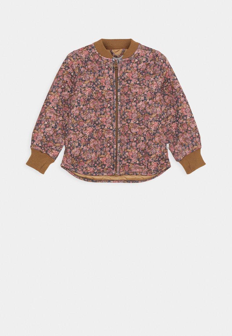 Wheat - THERMO LOUI - Soft shell jacket - light pink