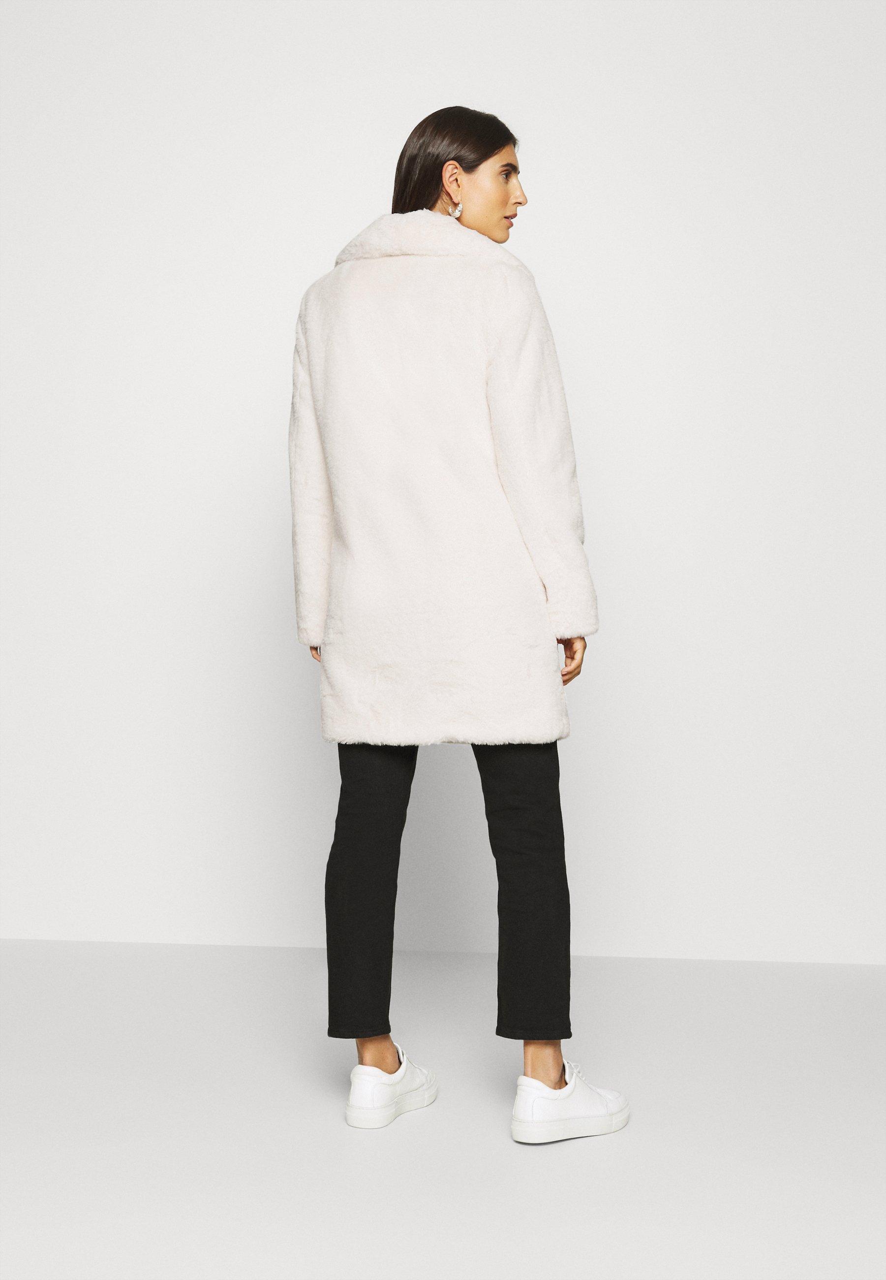 Frieda & Freddies COAT - Veste d'hiver - off white - Manteaux Femme cJHLJ