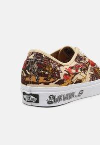 Vans - AUTHENTIC UNISEX - Sneakers basse - dwiky ka - 4
