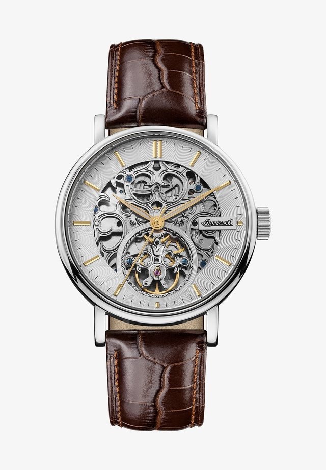 THE CHARLES - Montre - grey