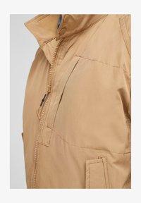 s.Oliver - Light jacket - brown - 6