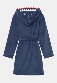 GAP - BOY SHARK  - Dressing gown - blue shade - 1