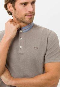BRAX - STYLE POLLU X - Polo shirt - scotch - 3