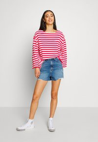 Superdry - EDIT CRUISE - Jumper - red - 1