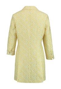 Gerry Weber - Short coat - yellow - 4