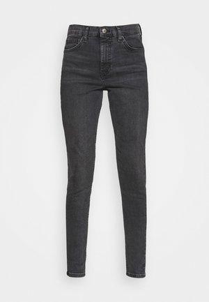 JAMIE - Jeans Skinny Fit - washed black