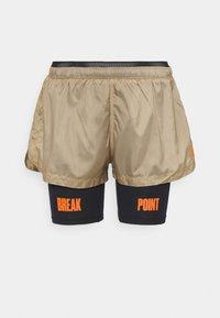 Björn Borg - NIGHT SHORTS - Sports shorts - cornstalk - 0