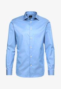 Selected Homme - SLHSLIMPEN - Koszula biznesowa - skyway - 4