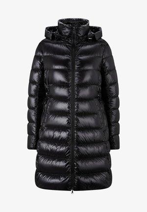 LYNN - Down coat - schwarz
