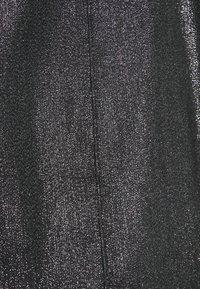 YAS Petite - YASTAYLOR SHOW - Broek - black - 2
