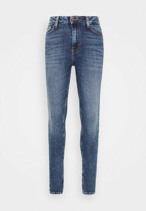 PANT - Slim fit jeans - blue denim