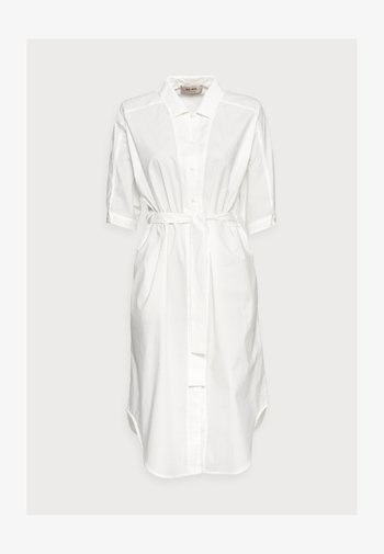 ASLAUG SHIRT DRESS