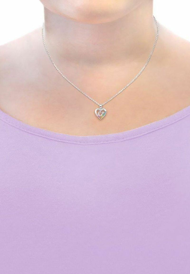 Prinzessin Lillifee - Halsband - rosa
