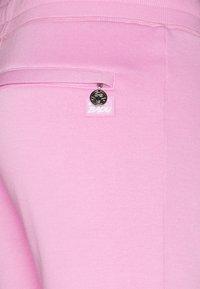 BIDI BADU - AYANDA BASIC PANT - Teplákové kalhoty - rose - 3