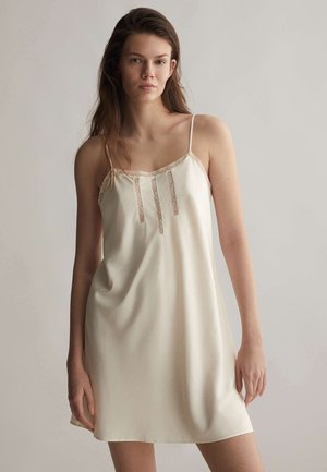 Nightie - beige