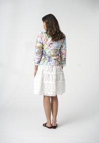 Dea Kudibal - Summer jacket - brush - 2