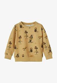 Name it - HUNDEPRINT - Sweatshirt - antelope - 1