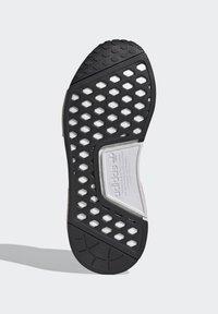 adidas Originals - NMD_R1  - Trainers - core black/footwear white/hazy rose - 5
