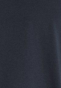 Shine Original - OVERSIZED TEE BIGUNI - T-shirt - bas - navy - 5