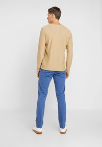 Tommy Hilfiger Tailored - PANTS - Chinos - royal blue - 2