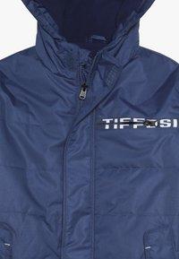 Tiffosi - MARINO - Chaqueta de invierno - blue - 4