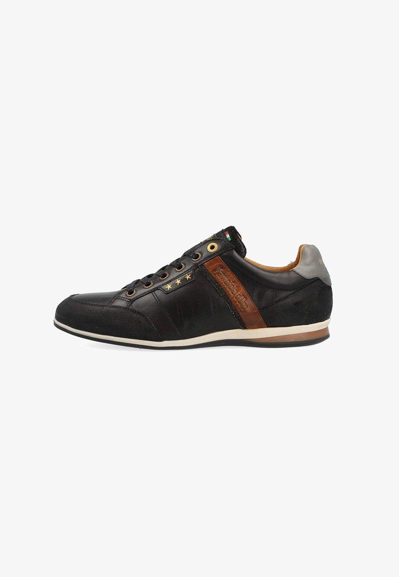 Pantofola d'Oro - ROMA - Sneakers laag - schwarz