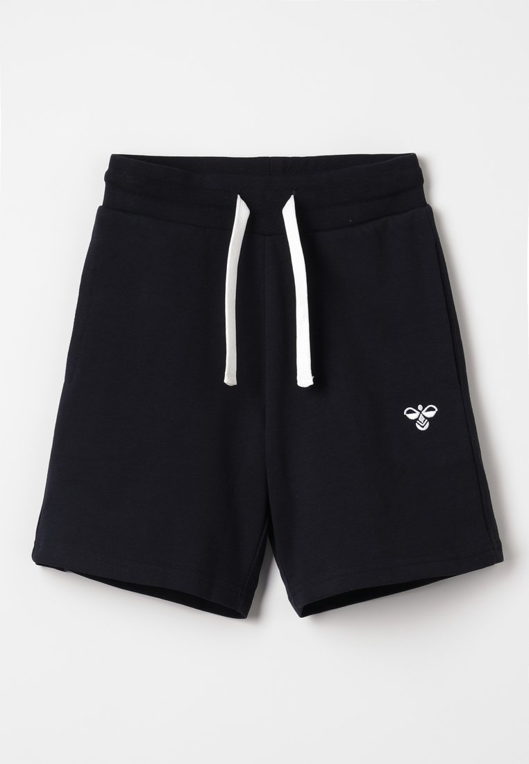Hummel - BASSIM SHORTS - Sports shorts - black