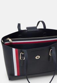 Tommy Hilfiger - HONEY  - Handbag - blue - 2