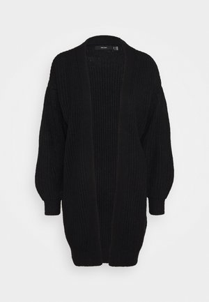 VMFURN BALLOON OPEN  - Cardigan - black