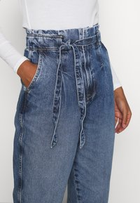 Pepe Jeans - BLAIR - Relaxed fit jeans - blue denim - 3