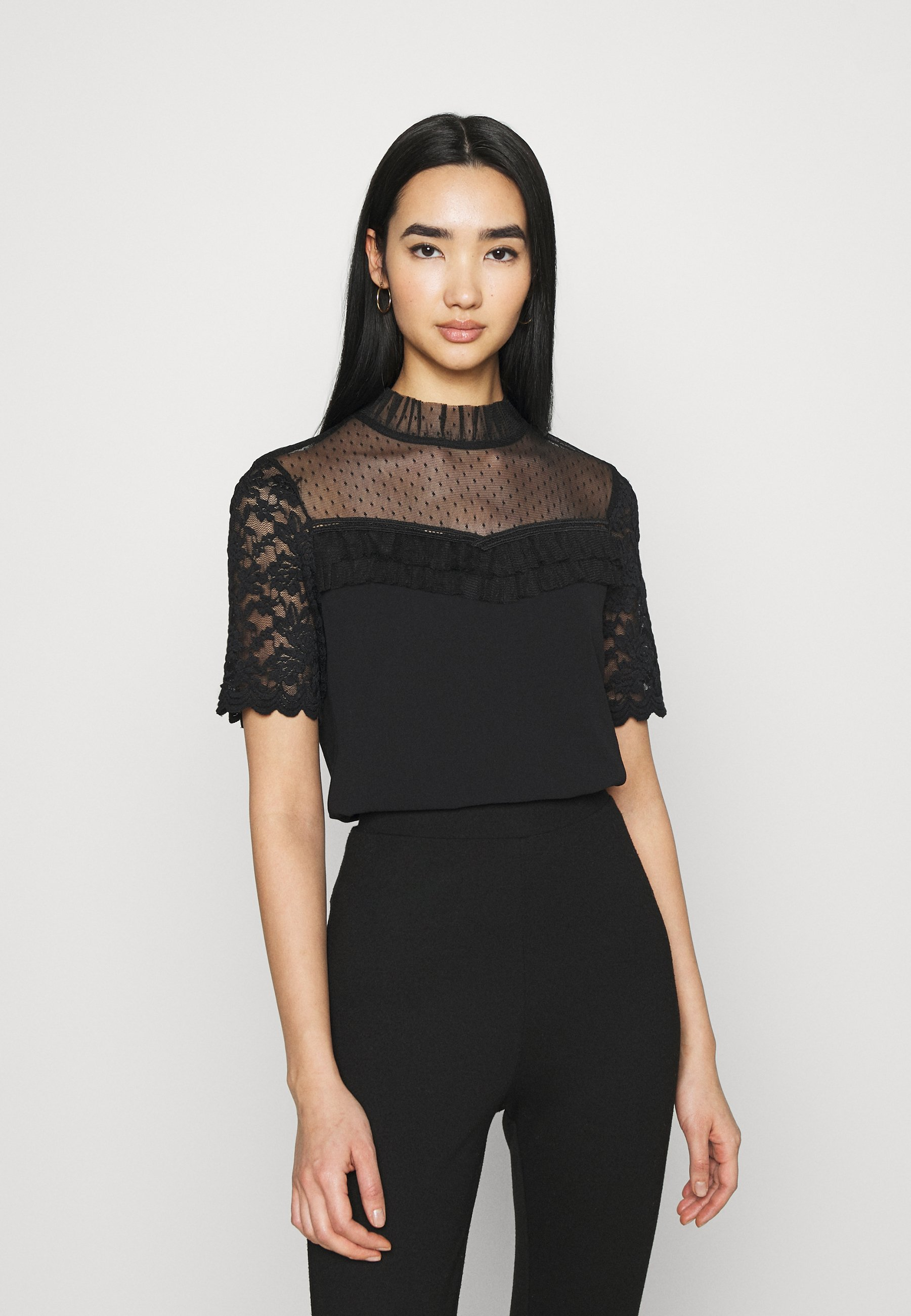 Femme DANY TOP - Blouse