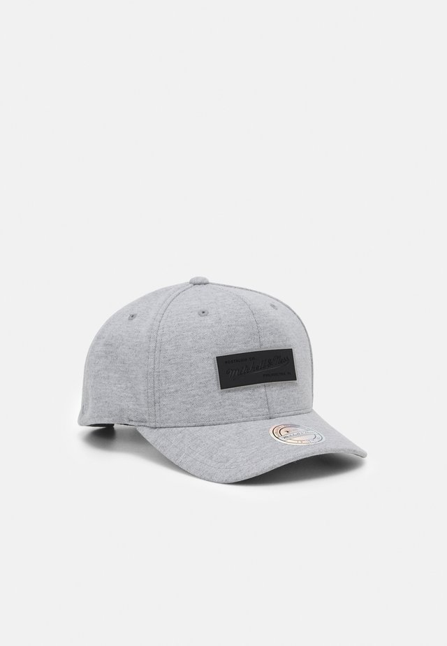 NBA OWN BRAND MELANEG 110 - Keps - grey heather