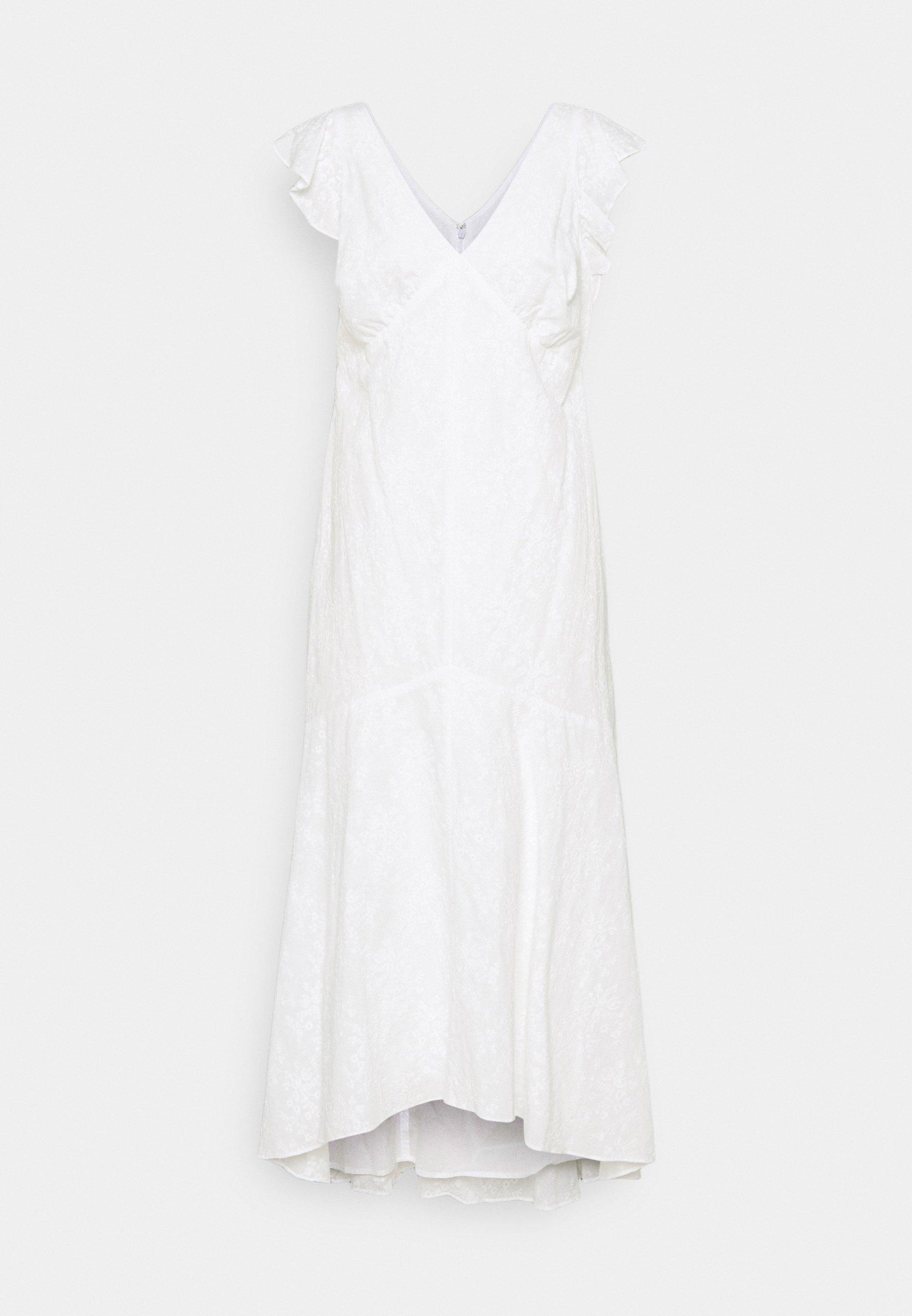 Women LENORA DAY DRESS - Maxi dress