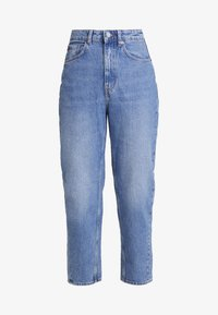 Weekday - MEG - Jeans Relaxed Fit - air blue - 4