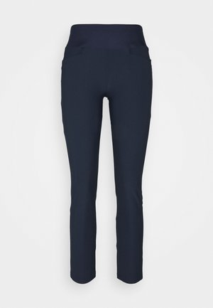 PANT - Trousers - navy blazer
