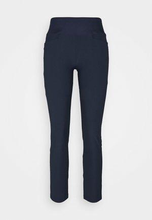 PANT - Pantalon classique - navy blazer