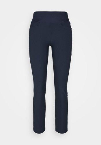 PANT - Kalhoty - navy blazer