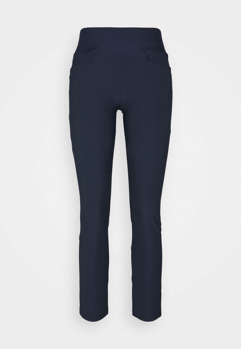 Puma Golf - PANT - Trousers - navy blazer