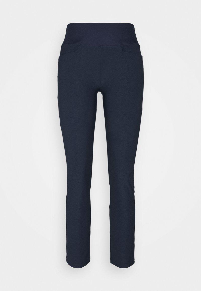 Puma Golf - PANT - Pantaloni - navy blazer