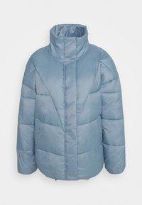 Nümph - NUBLEU JACKET - Light jacket - citadel - 0