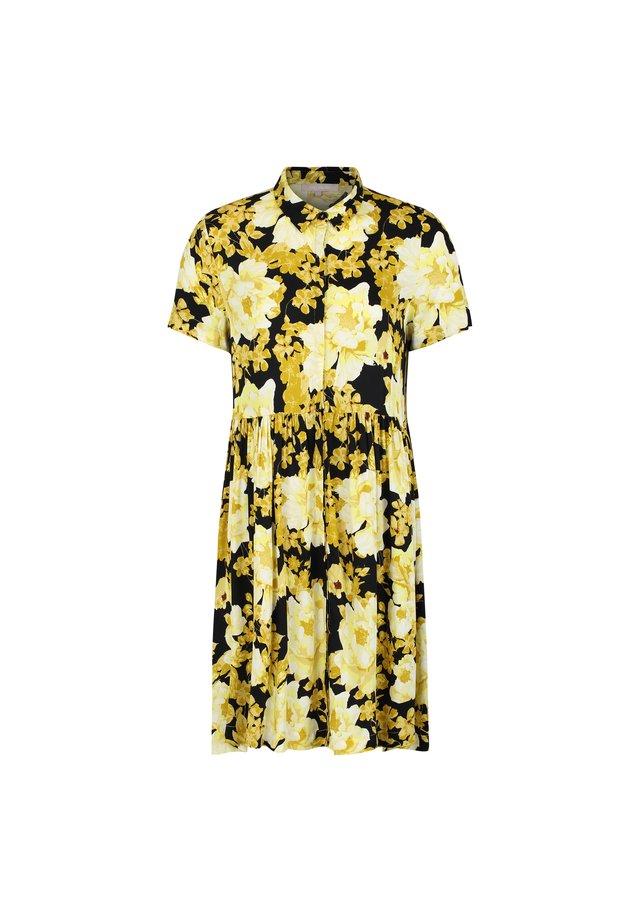 Robe chemise - 857 rosanna print pattern
