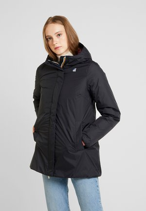 SOPHIE THERMO PLUS - Down coat - black