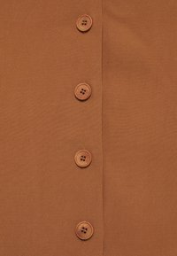 Esprit Collection - SKIRT - Pencil skirt - toffee - 2