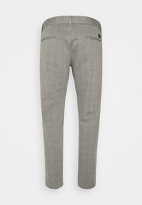 JOOP! Jeans - MAXTON - Trousers - silver - 1