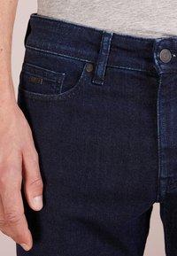 BOSS - DELAWARE  - Slim fit jeans - navy - 5
